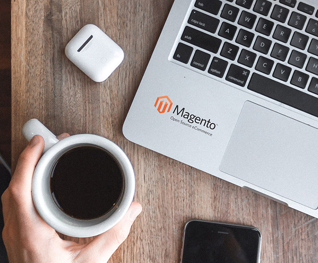 Why Magento for e-commerce?