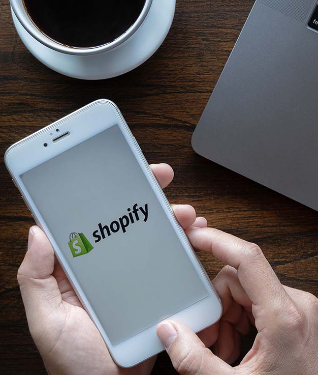 Why Shopify is your Best Bet?